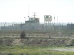Gaza/ Egypt Border