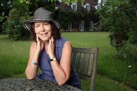 Blog 72 Claire Tomalin